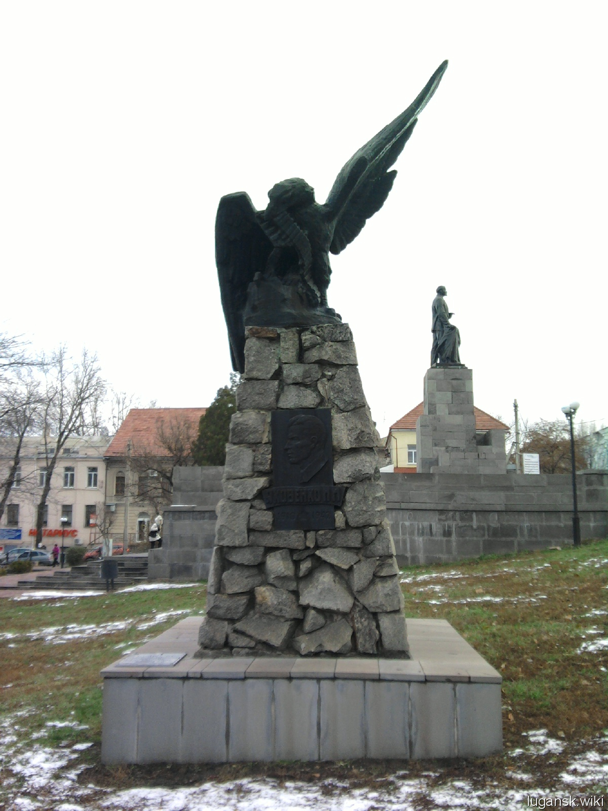 коллегами памятники луганска описание и фото фото видимо